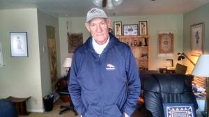 broncos hoodie